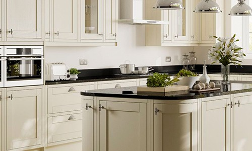 New England Kitchens