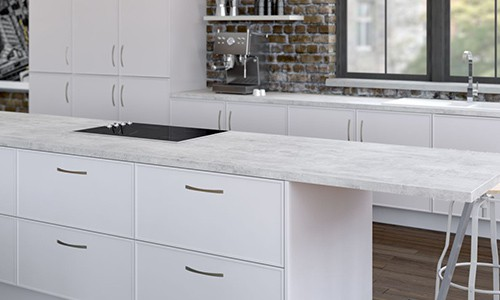 Quadra Kitchens